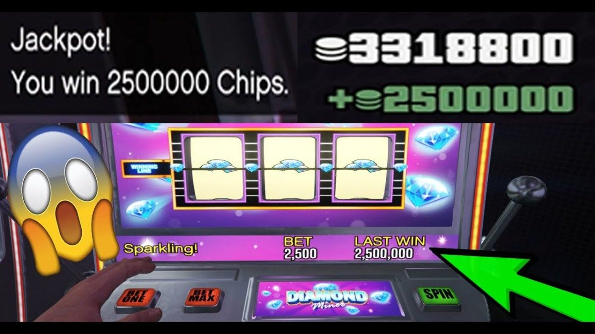 Play Slots For Fun Online No Download